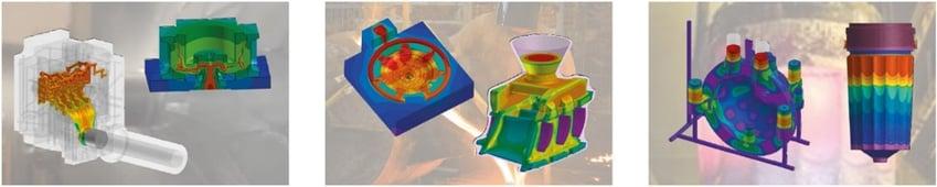 鋳造シミュレーションProCASTのご紹介