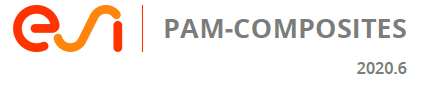 PAM-COMPOSITES 2020.6 リリースのお知らせ