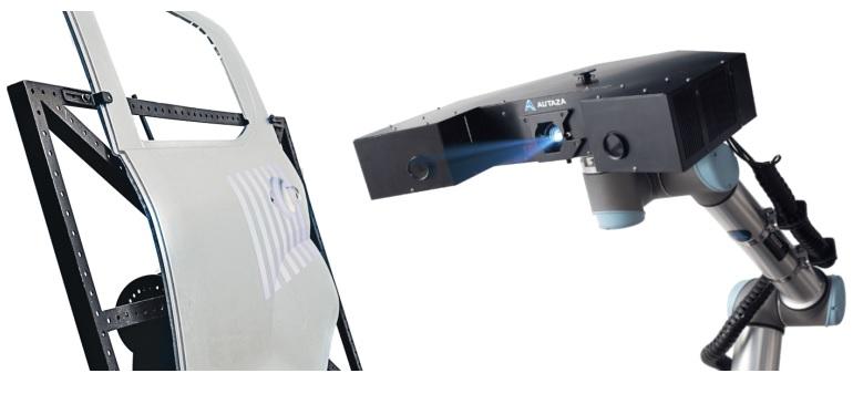 Autaza Surfaceによる外観品質評価