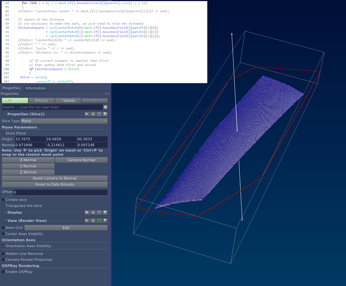 How to create your custom utility in OpenFOAM