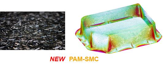 PAM-COMPOSITESの新モジュールPAM-SMC