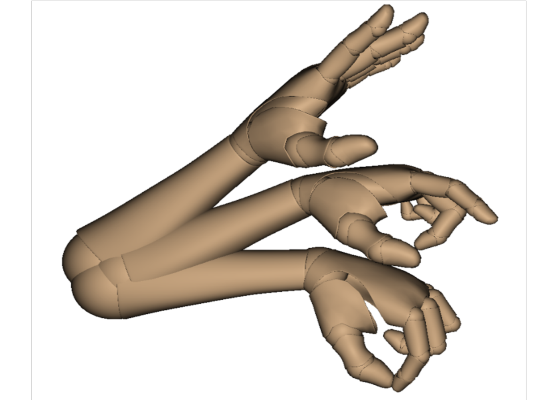 IC.IDO12.0最新機能-FingerTrack