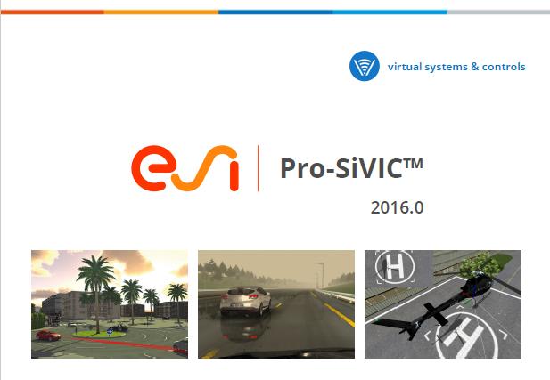 Pro-SiVIC 2016.0 がリリースされました