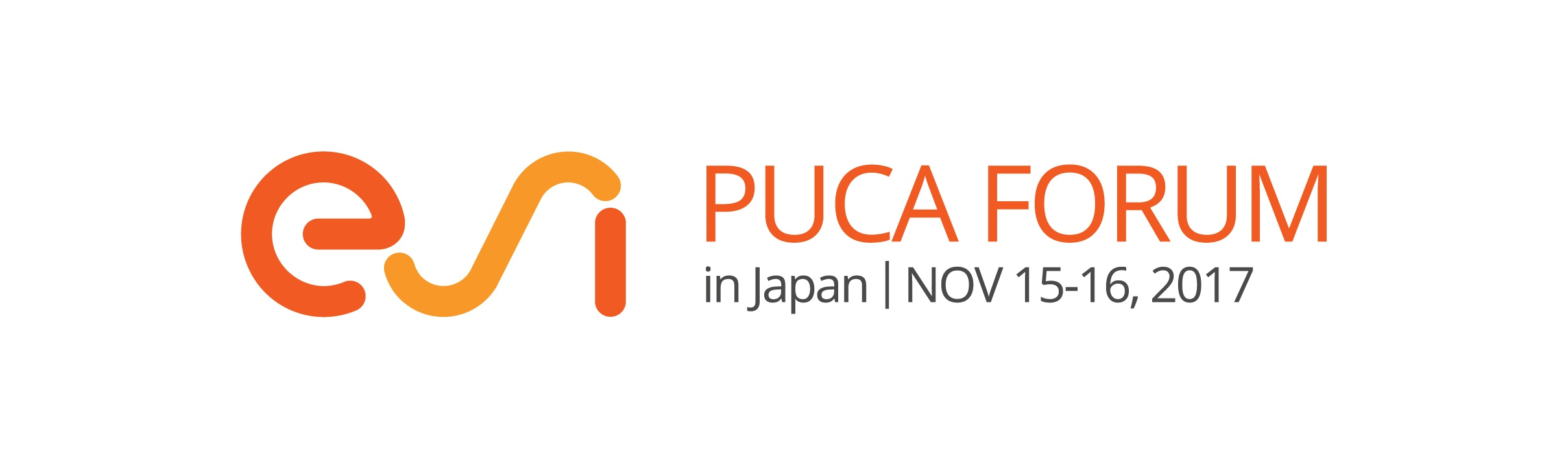 11/15(水) - 16(木) PUCA2017 開催