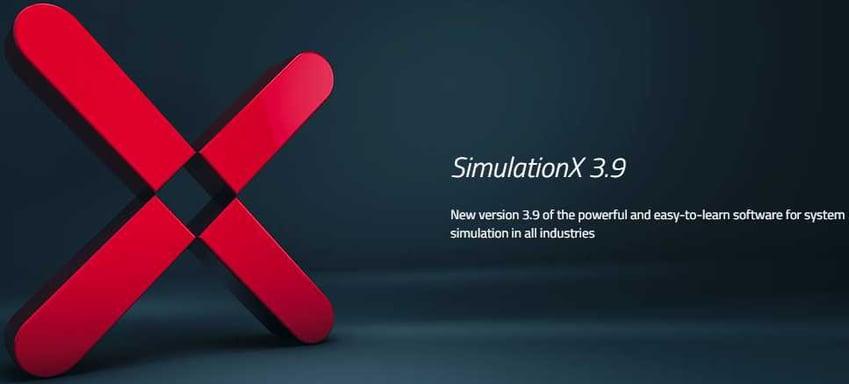 SimulationX3.9リリース