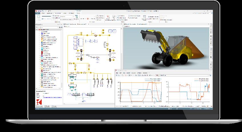 オンラインセミナー:ESI SimulationXとその応用がもたらす製品開発MBDの変革 3/31(火)