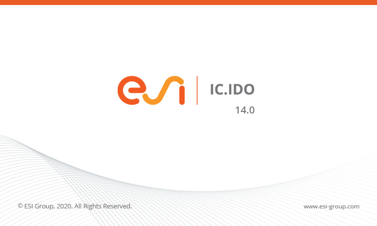 IC.IDO 14.0リリース!