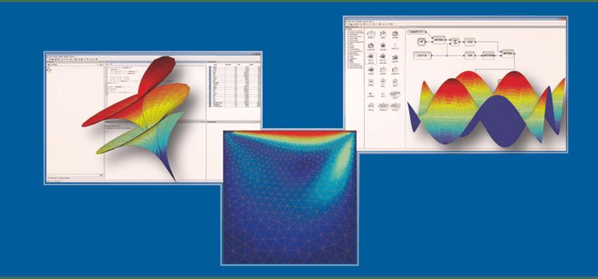 Scilab使用例(5) -グラフ描画(1)の1