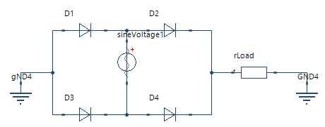 電気回路のモデル化