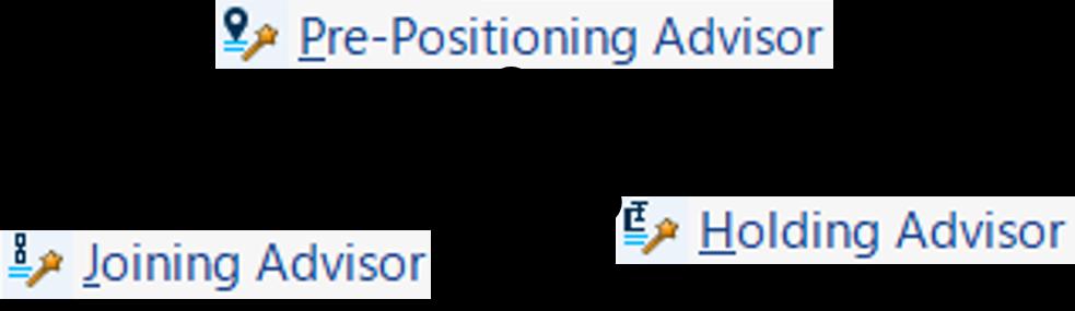 【Visual-Assembly】設定画面(Advisor)について